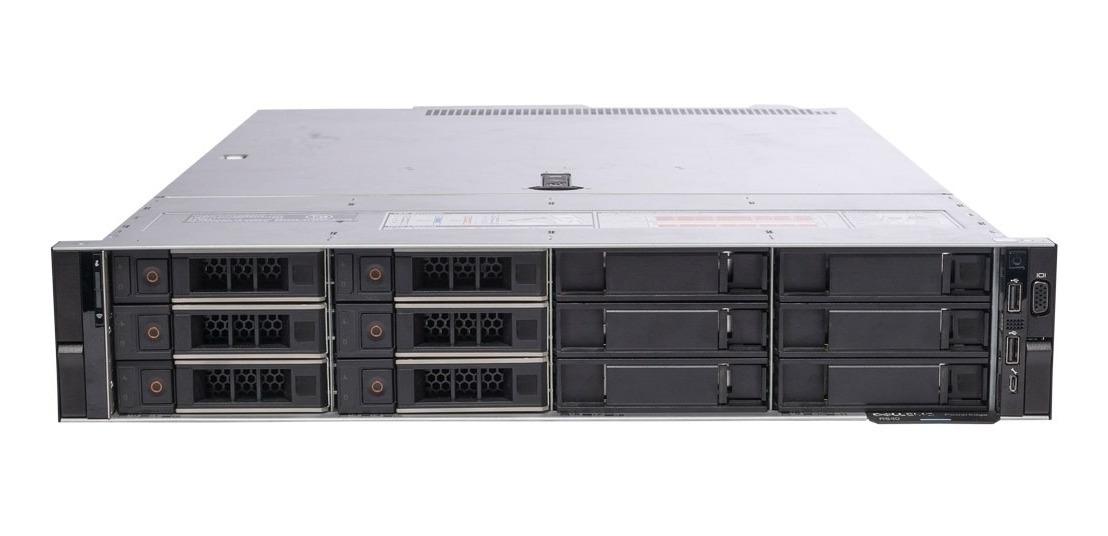So sánh server Dell R740 và Dell R540