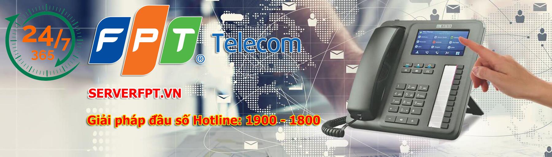 Đăng ký số Hotline FPT