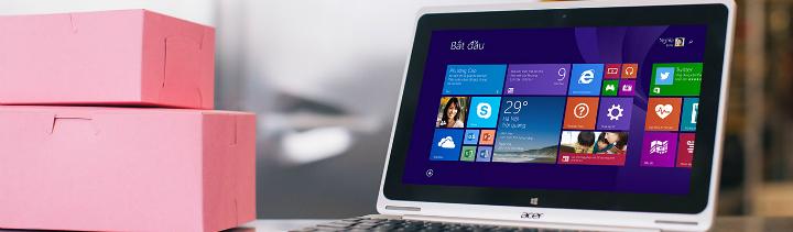 Tiềm ẩn rủi ro về các bản quyền không chính thống từ Microsoft