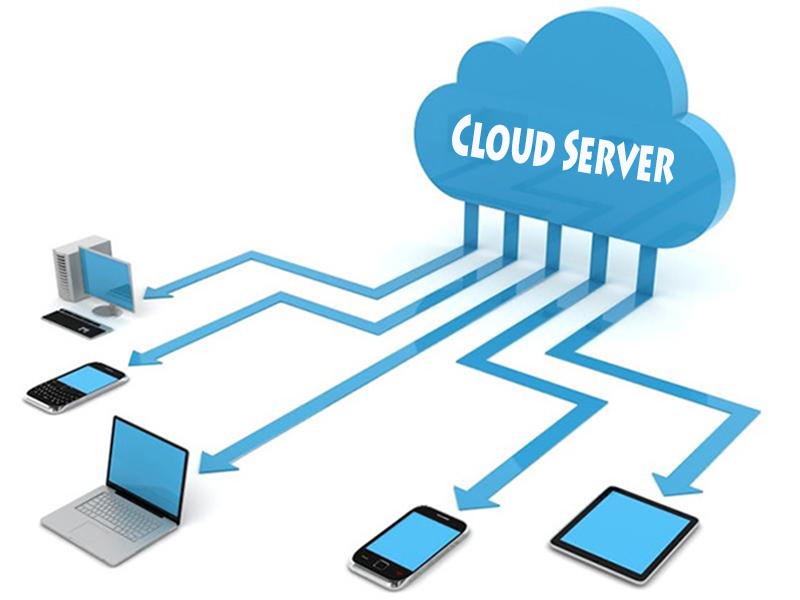 Dịch vụ cho thuê Cloud Server Windows giá rẻ