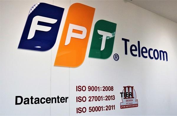 """Đánh giá """"Trung tâm dữ liệu Data Center FPT"""" #1 Việt Nam"""