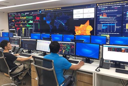 Cung cấp dịch vụ bảo mật DDOS FPT Chống tấn công tốt nhất