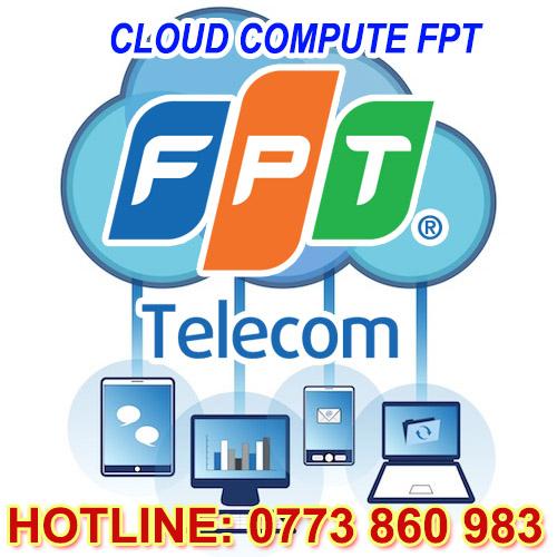Lưu trữ đám mây FPT