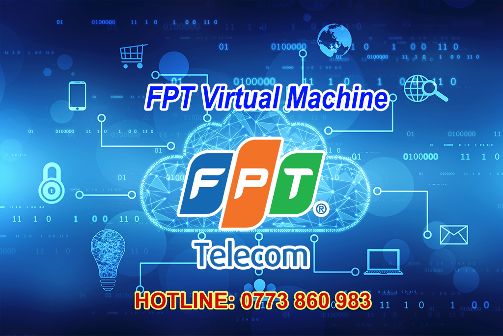 Cloud Server FPT